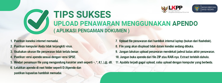 tips upload